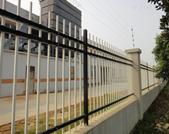 安徽省锌钢护栏如何正确补漆