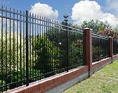 安徽省锌钢护栏焊接时注意事项