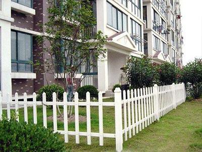 安徽省庭院围墙护栏
