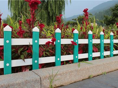 安徽省草坪花坛护栏