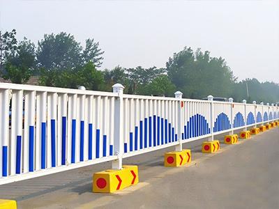 市政防炫护栏