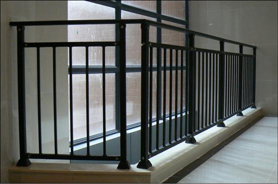 建筑护栏的选择
