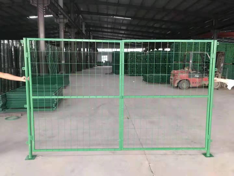 车间隔离网护栏网