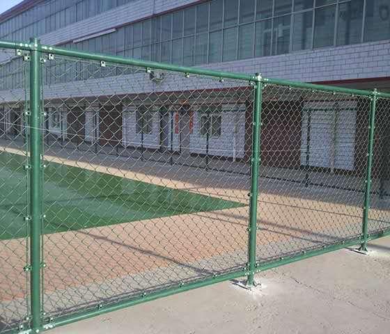 铁丝网护栏网厂家