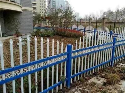 栏杆 铁艺围栏