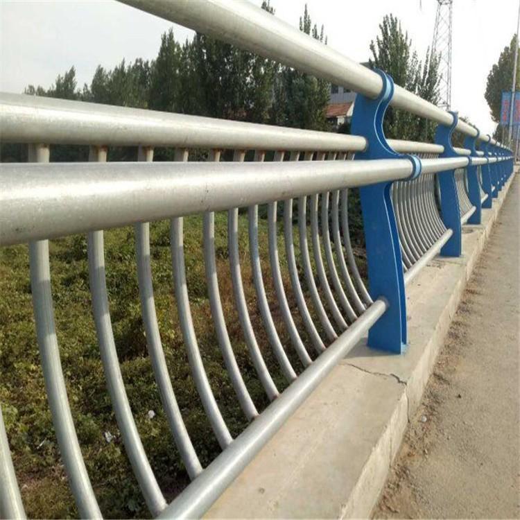 桥梁护栏 护栏网