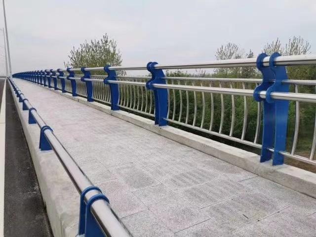 桥梁护栏 围栏
